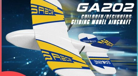 Eachine GA202 RC Airplane
