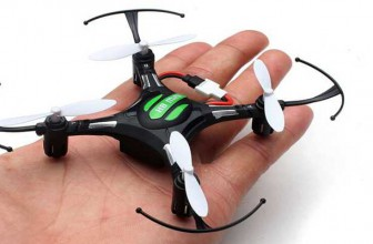 Eachine H8 Mini Headless Mode Drone