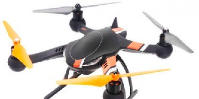 Eachine Pioneer E350 Quadcopter With GPS 915MHz Radio Telemetry Kit