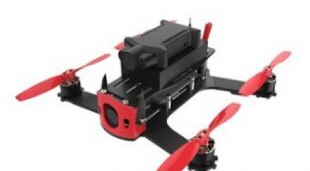 Eachine Racer 130 Naze32 FPV Racer ARF with HD ActionCam