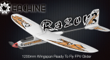 Eachine Razor RC Airplane