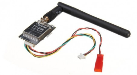 Eachine TX5258 5.8G 72CH FPV Transmitter