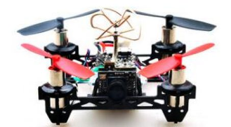 Eachine Tiny QX80 80mm  FPV Racing Quadcopter