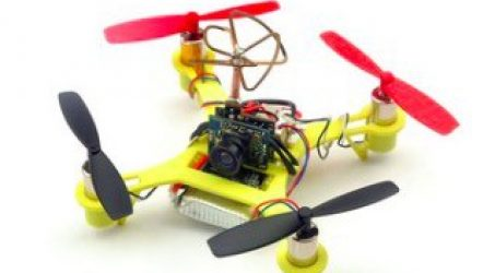 Eachine Tiny QX90C 90mm Micro FPV Racing Quadcopter