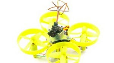 Eachine Turbine QX70 70mm Micro FPV Racing Quadcopter BNF
