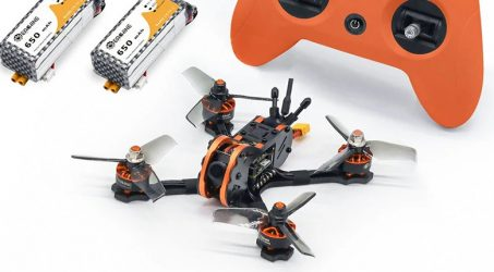 Eachine Tyro79S Racing Drone
