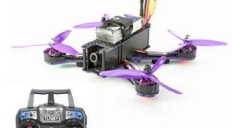 Eachine Wizard X220 FPV Racer 700TVL Camera w/ FlySky I6 RTF