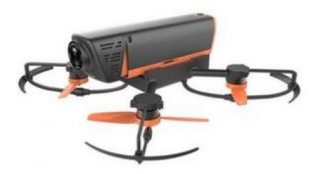 Elanview Cicada S FPV Quadcopter With 16MP HD Camera