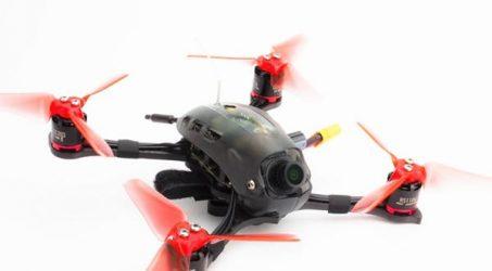 Emax Babyhawk R 3 Inch 136mm FPV Racing Drone