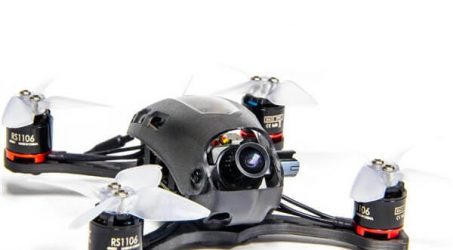 Emax Babyhawk-R RACE(R) Edition 112mm FPV Racing Drone