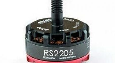 Emax RS2205-2300KV  Motor For FPV Multicopter