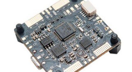V2.0 New F3 Flight Control Board  Integrated with PDB 5V 12V  BEC