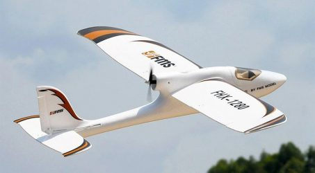 FMS Easy Trainer 1280  RC Airplane