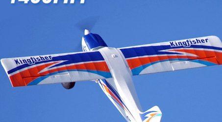 FMS Kingfisher RC Airplane