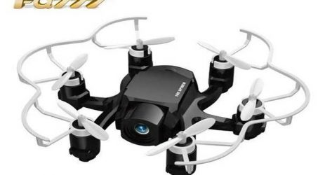 FQ777-126C Mini Spider RC Hexacopter