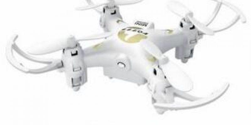 FQ777 951 MINI Headless Mode RC Drone