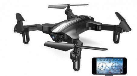 FQ777 FQ31W 0.3MP Camera WIFI FPV Quadcopter RTF
