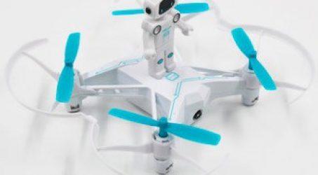 FX132C1 Mini WIFI FPV Quadcopter With 0.3MP Camera