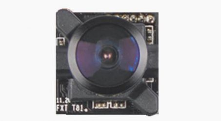 FXT T81 1/3 CMOS 800TVL Super Mini FPV Camera