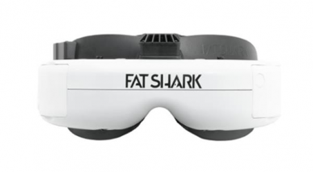 FatShark Dominator HDO OLED Display FPV Video Goggles