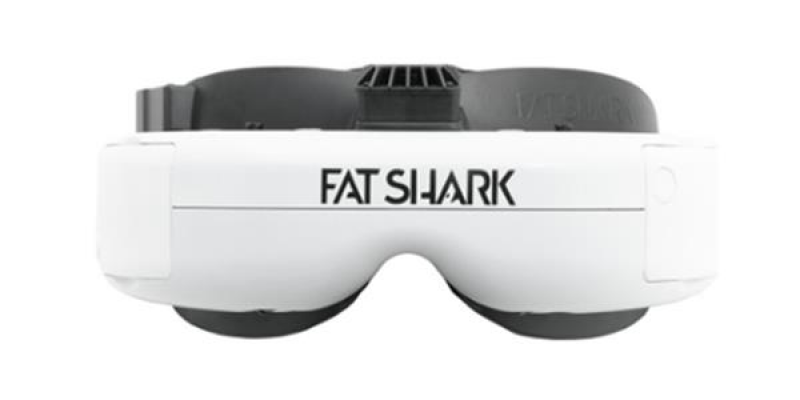FatShark Dominator HDO OLED Display FPV Video Goggles