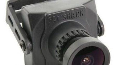 Fatshark FSV1229 1/3 CCD FOV 125° 600TVL FPV Racing Camera