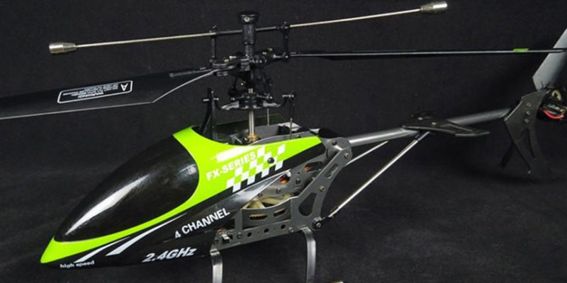 Feilun FX078 RC Helicopter
