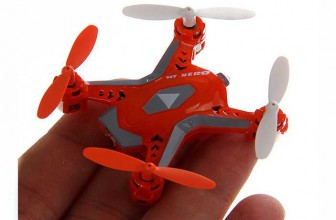Fineco FX-2 Mini Quadcopter