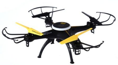 Fineco FX – 6ci WiFi FPV 2MP CAM 6 Axis Gyro RC Quadcopter
