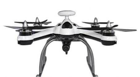 Flying 3D X6 GPS RC Drone Quadcopter RTF