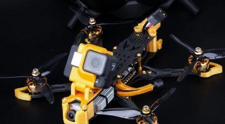 Flywoo Mr.Croc-HD 6 Racing Drone