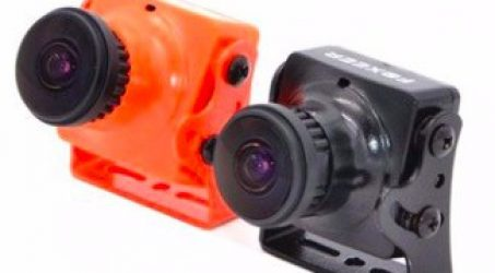 Foxeer Night Wolf 700TVL FPV CCD PAL /NTSC Camera