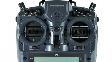FrSky ACCST Taranis X9D PLUS Mr. Steele Special Edition Transmitter