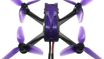 Banggood FullSpeed Leader 3SE 130mm FPV Racing Drone 12% OFF