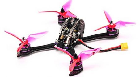 Awesome X215 PRO 215mm FPV Racing Drone