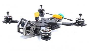 GEPRC GEP KHX5 Elegant 230mm RC FPV Racing Drone