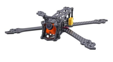 GEPRC GEP Mark 2 Freestyle 200mm/230mm/260mm Frame Kit