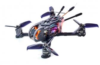 GEPRC GEP-Phoenix 125mm FPV Racing Drone BNF/PNP