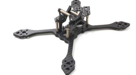 GEPRC GEP TSX5 Viper 220mm FPV Racing Frame