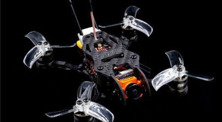 GEPRC Hummingbird 110mm FPV Racing Drone