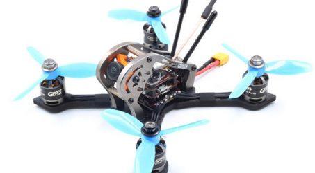 GEPRC Sparrow V2 MX3 139mm FPV Racing Drone