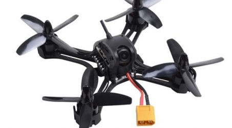 GOFLY-RC Falcon CP130 130mm Mini FPV Racing Drone