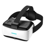 HA554 WiFi 1080P FHD 3D Virtual Reality Glasses