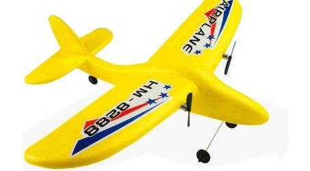 HM-8828 RC Airplane