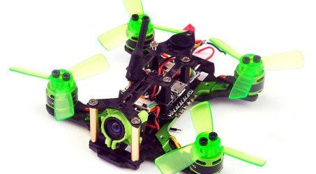 Happymodel Mantis85 85mm FPV Racing Drone
