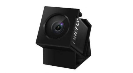 Hawkeye Firefly 160 Degree HD 1080P FPV Micro Action Camera