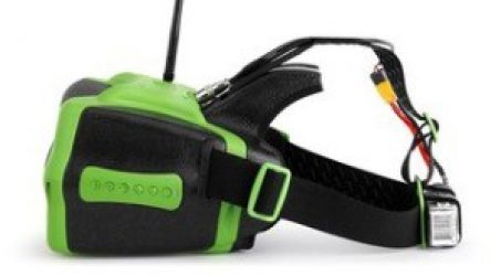 Headplay SE V2 FPV Goggles Video Glasses Headset