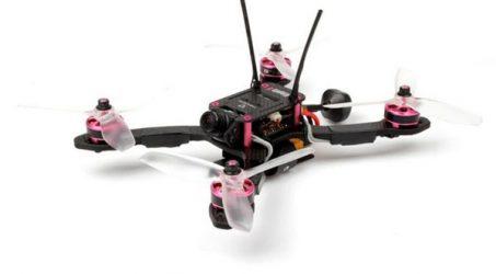 Holybro Kopis 1 FPV Racing Drone PNP BNF