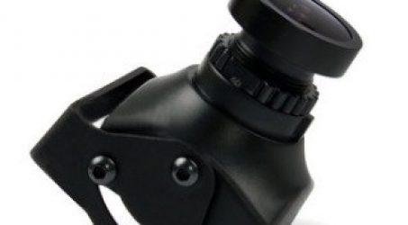 Holybro Rinnegan 600TVL 2.5mm Lens FPV Camera