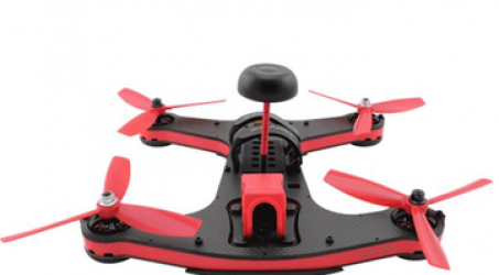 Holybro Shuriken 250 FPV Racing Drone with PDB OSD 700TVL Camera